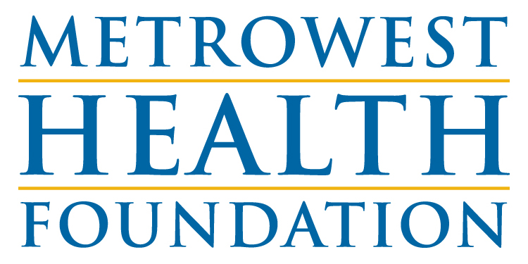 The MetroWest Health Foundation